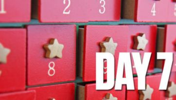 Advent Calendar Day 7: WIN! A Slick Gift From justgolf.ie