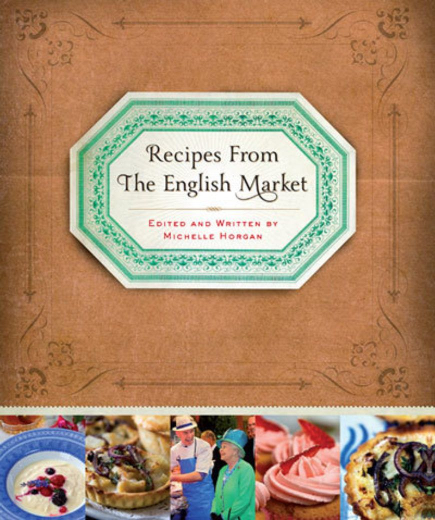 4 English Market  Michelle  Horgan  Recipes Fro