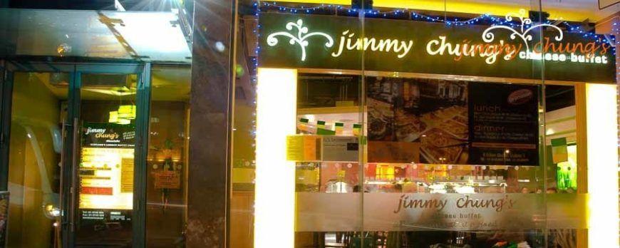 4 Jimmy Chung