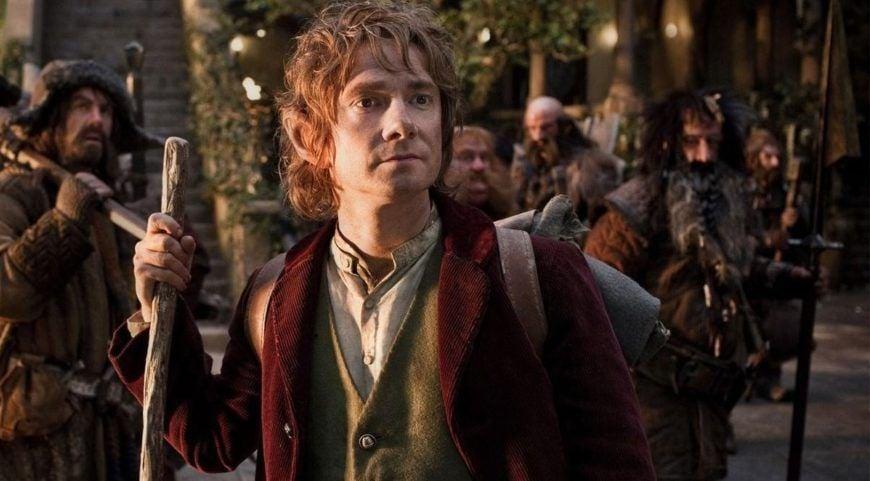 14 Hobbit
