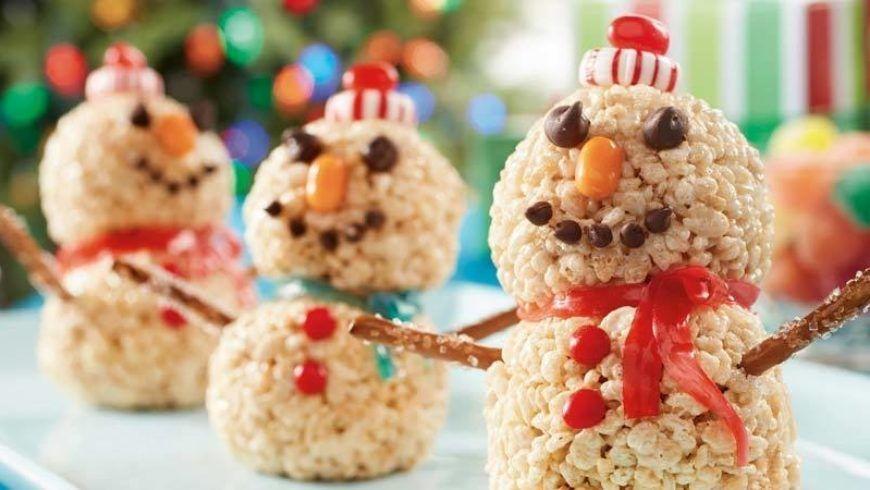 1922092287001 3914797343001  Rice  Krispy  Snowmen 1 800x450