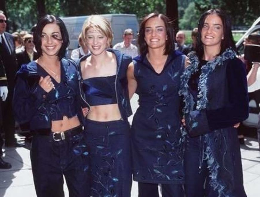 Bwitched 99