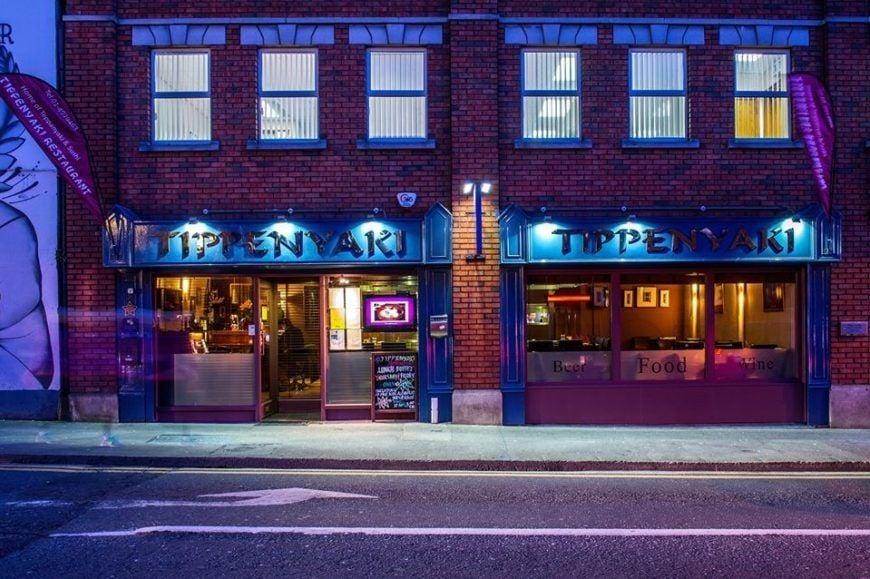 Ditch Dinner and a Movie: 13 Alternative Date Ideas in Dublin