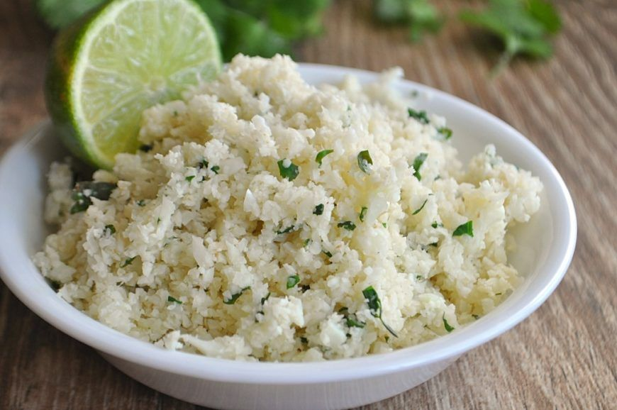 Cauliflower Rice 008 680