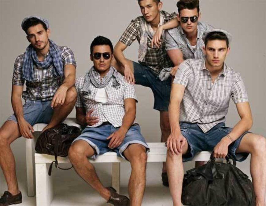 Dg Checkered Style Shirts 1