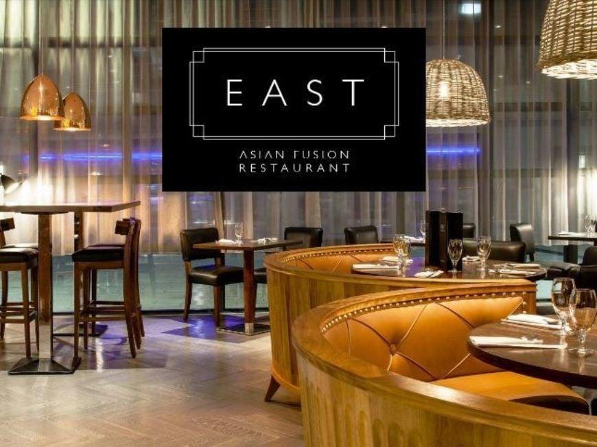East Restaurant Image