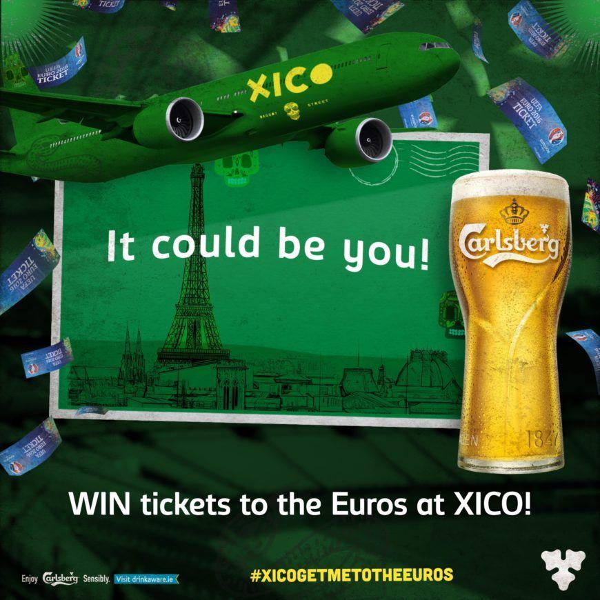 Xico Euros