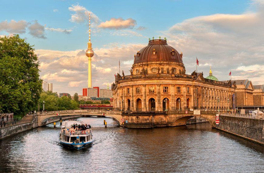 Berlin Main