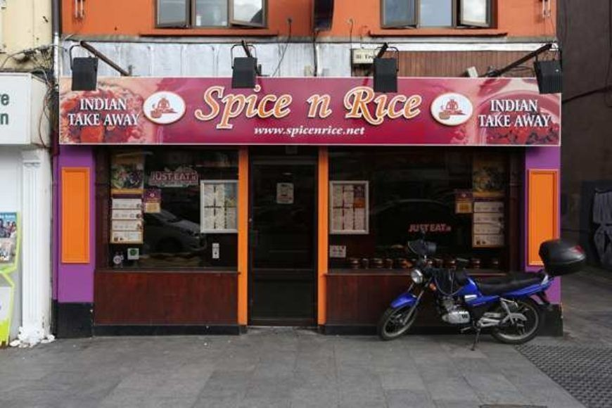 Spice N Rice