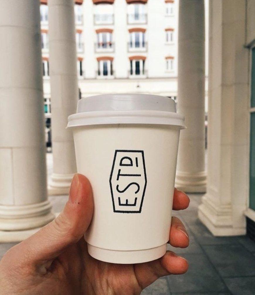 9 Established Coffee