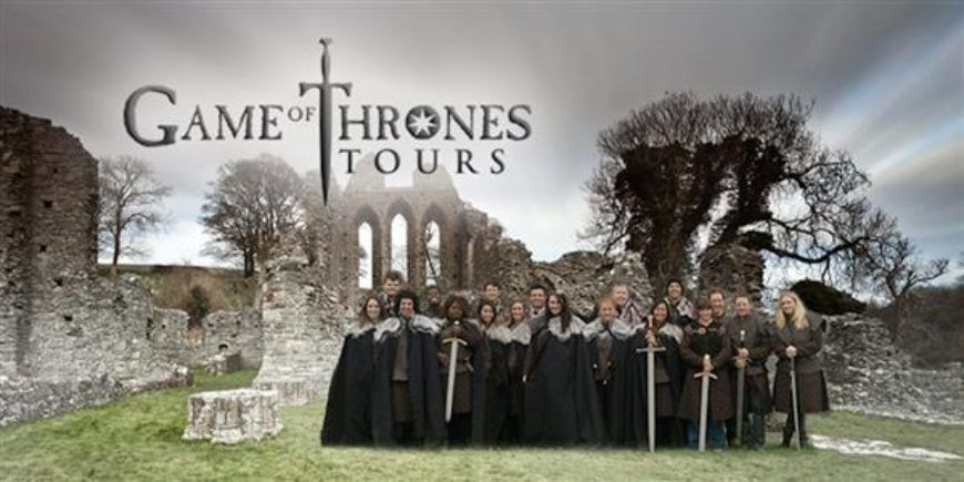 11 Game Of Thrones