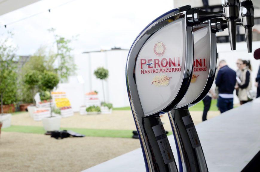 Lovin Dublin Peroni 17