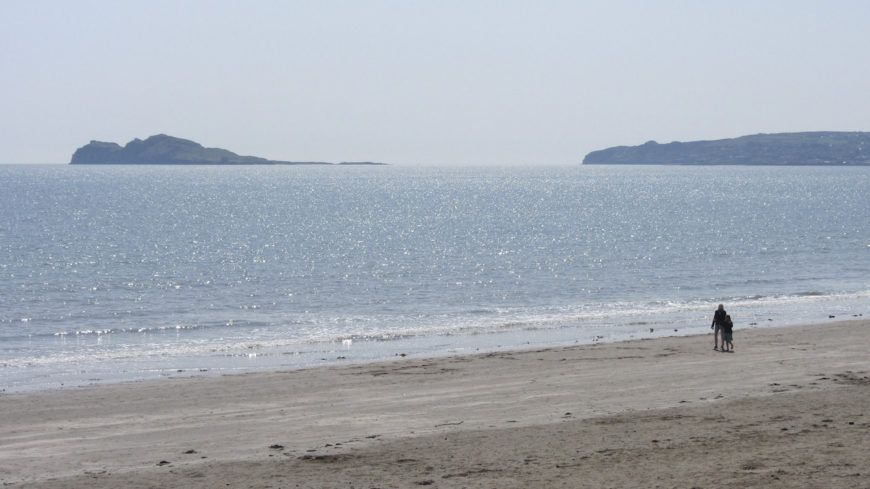 Cycle trip - Malahide to Howth Head via Portmarnock - Meetup