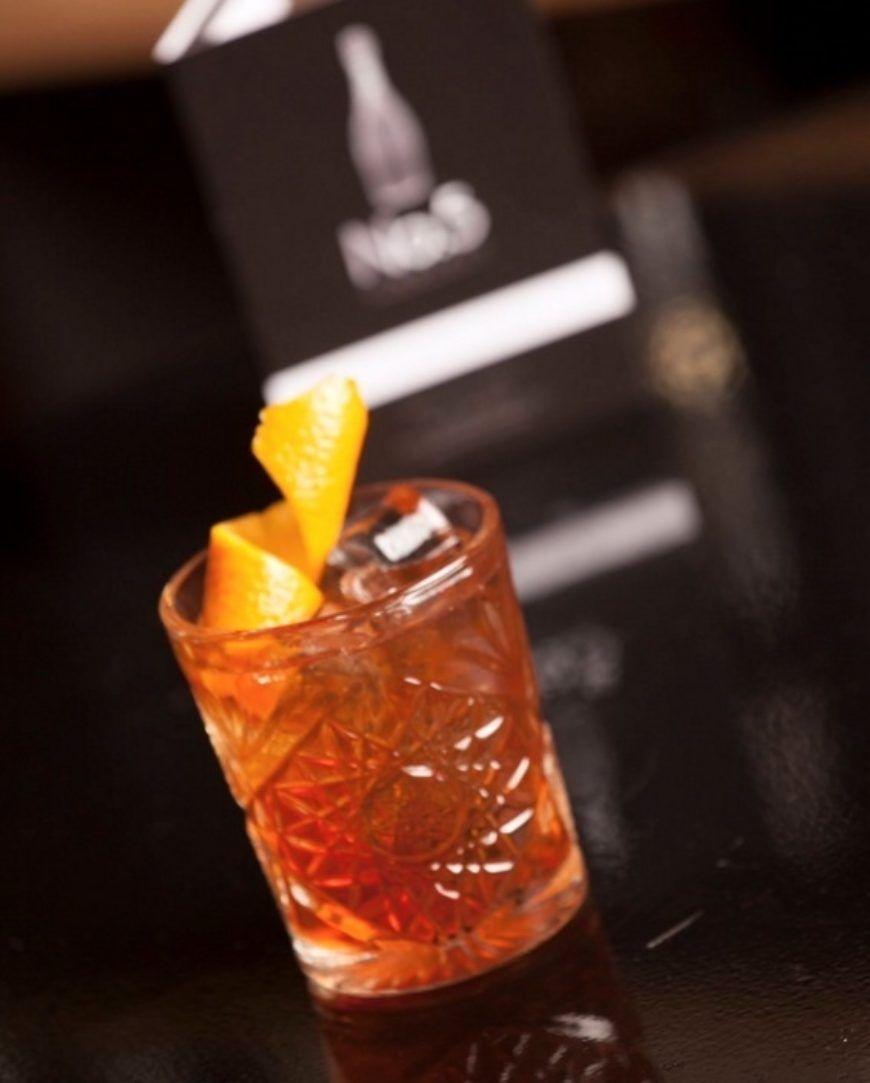 Vinoteca Cocktail