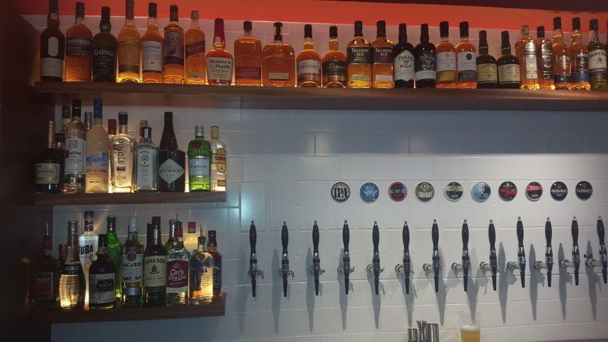 Bar Rua 3