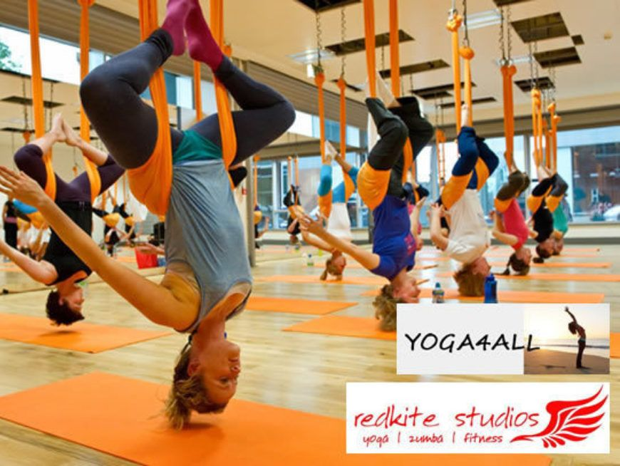 Redkite Yoga Offer Moderate