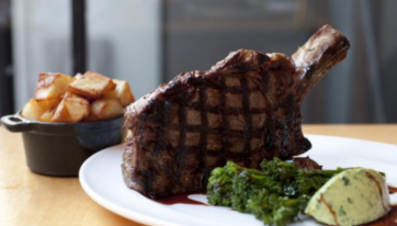 Steak Bucket List: The Ten Best Spots For A Juicy Hunk Of Beef In Dublin
