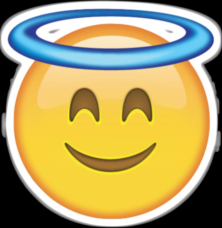 Angel 20 Emoji Original