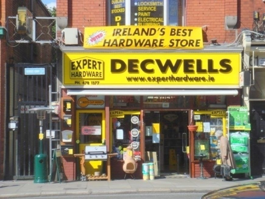 Decwells