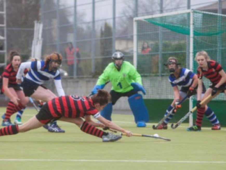 Womens Hockey Kilkenny