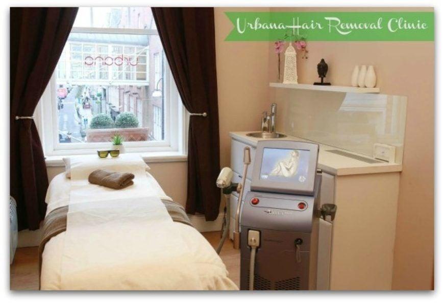 Urbana Laser Hair Removal Clinic
