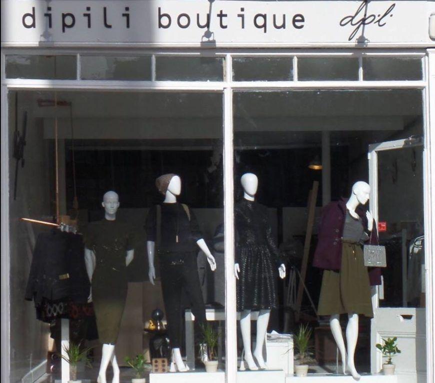 Dipili Boutique Women Dressing Wedding