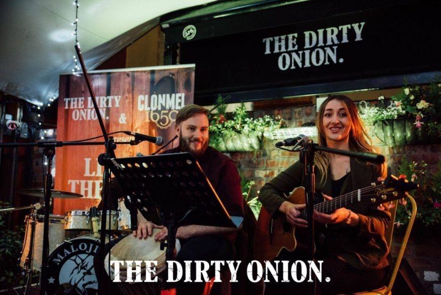 Dirty Onion