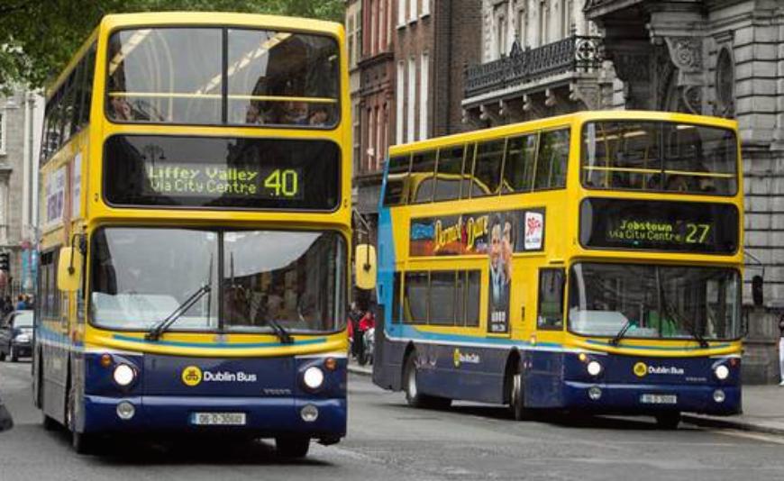 Dublin Bus