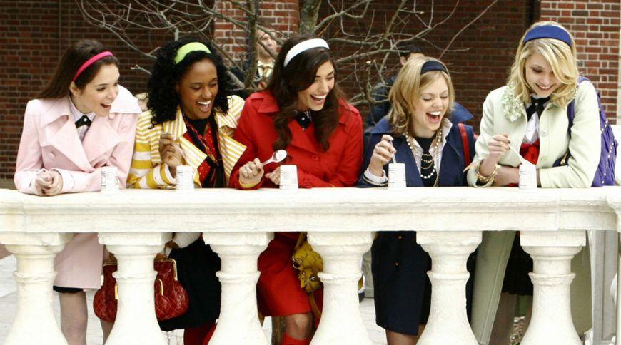 Gossip Girls Taylor Momsen