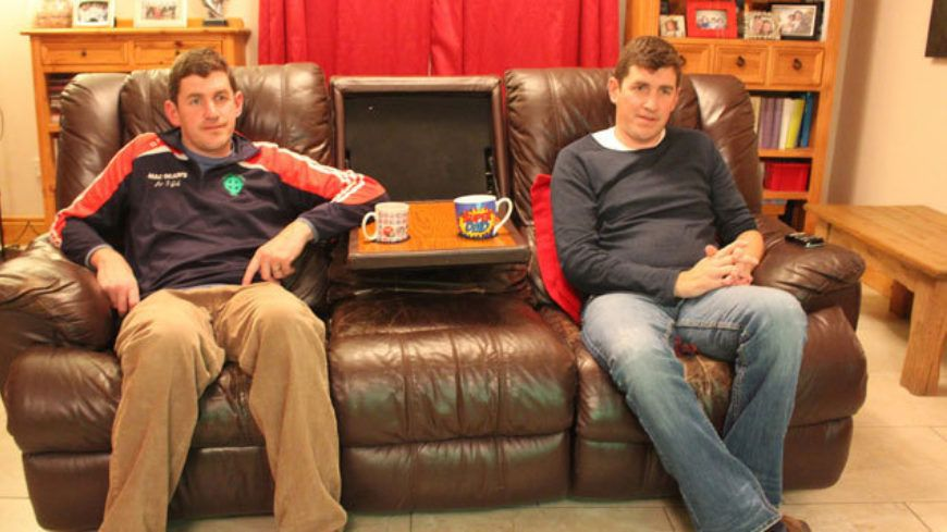 Tully Twins Gogglebox Ireland 256405