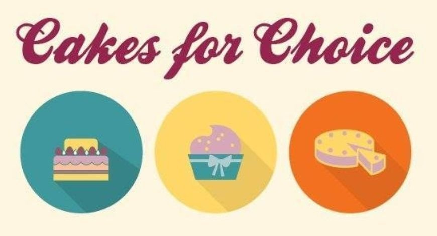 Cakes For Choice