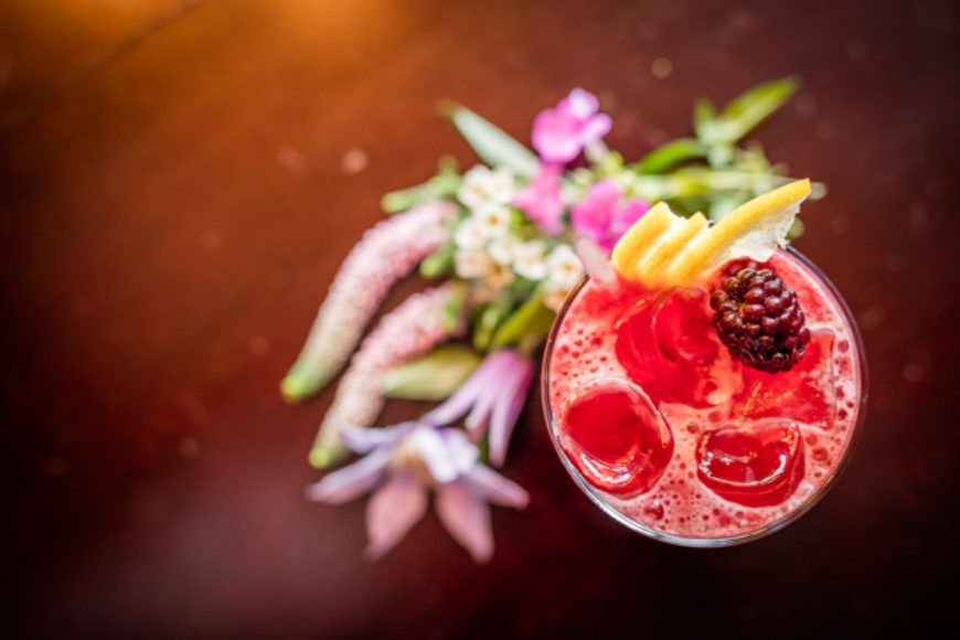 Cocktail Club Dublin 11