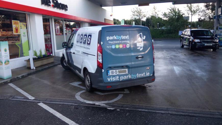 Restore Parking