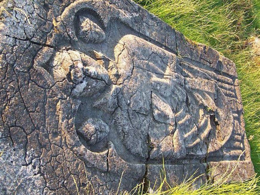 4 Legendary Grave Stone Of St  Nicholas  Panoramio