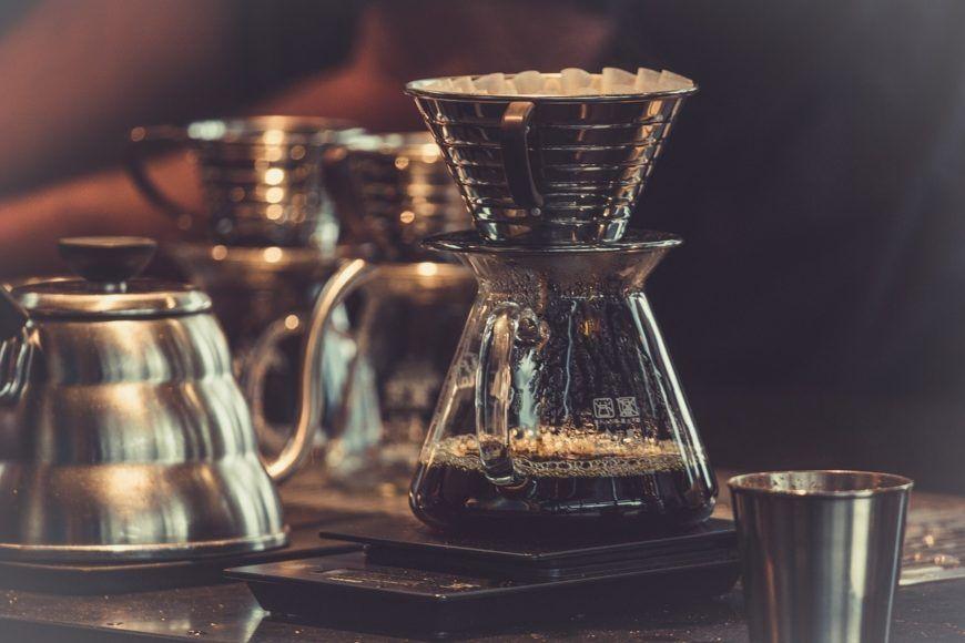 5 Coffee Brewing 1