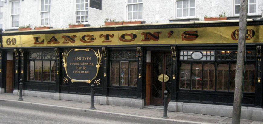 19 Langtons