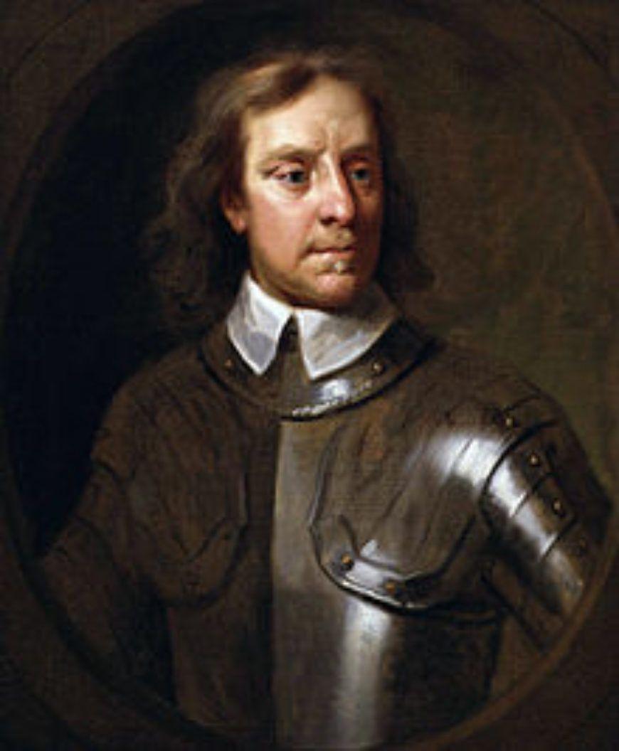 3 Oliver Cromwell Kilkenny
