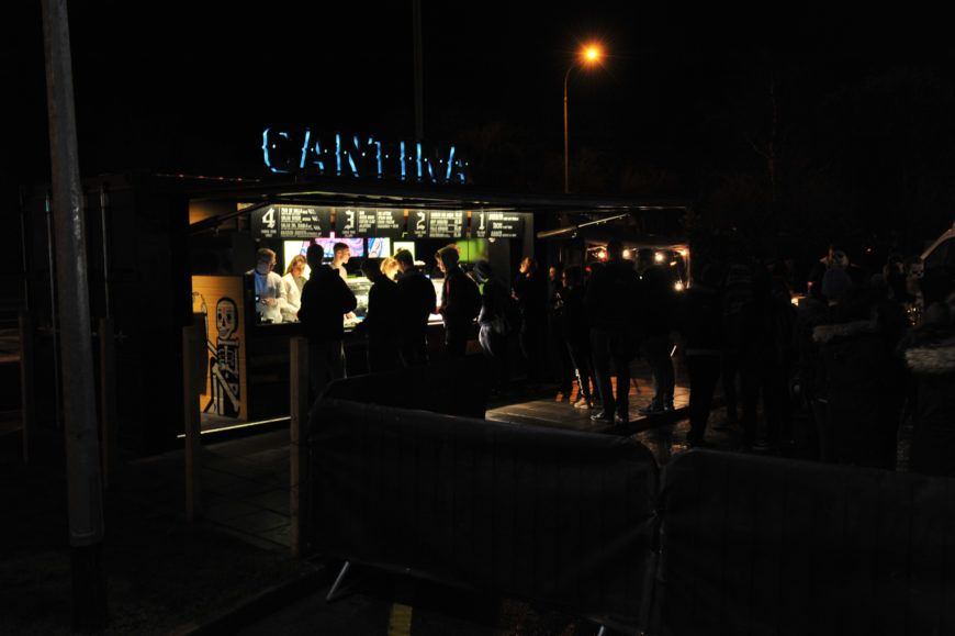 Cantina Galway 53