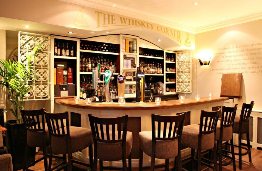Temple Bar Hotel 2