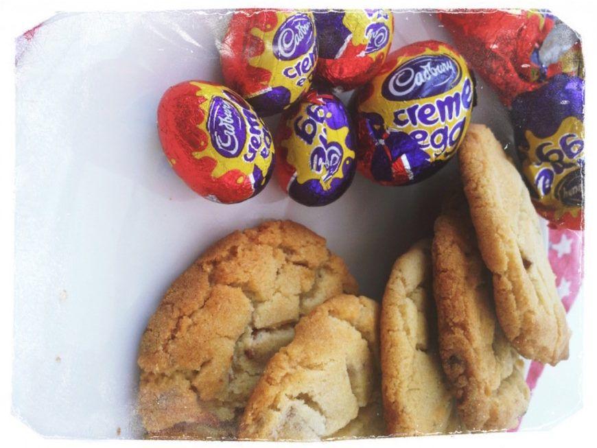 Creme Egg Cookies 768X1024