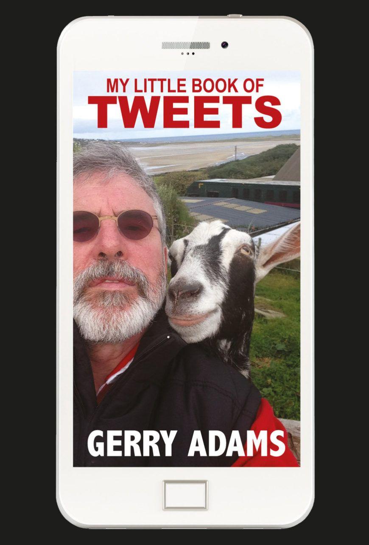 Gerry Adams Tweets
