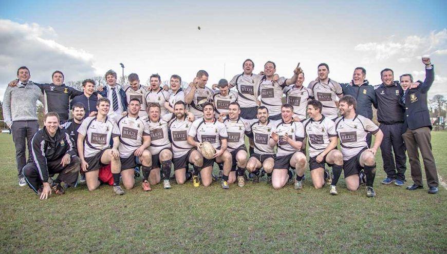 Kilkenny Rfc Champions 1021X580