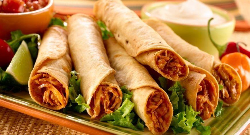 Cheesy Chicken Fajitas Recipe 1007X545