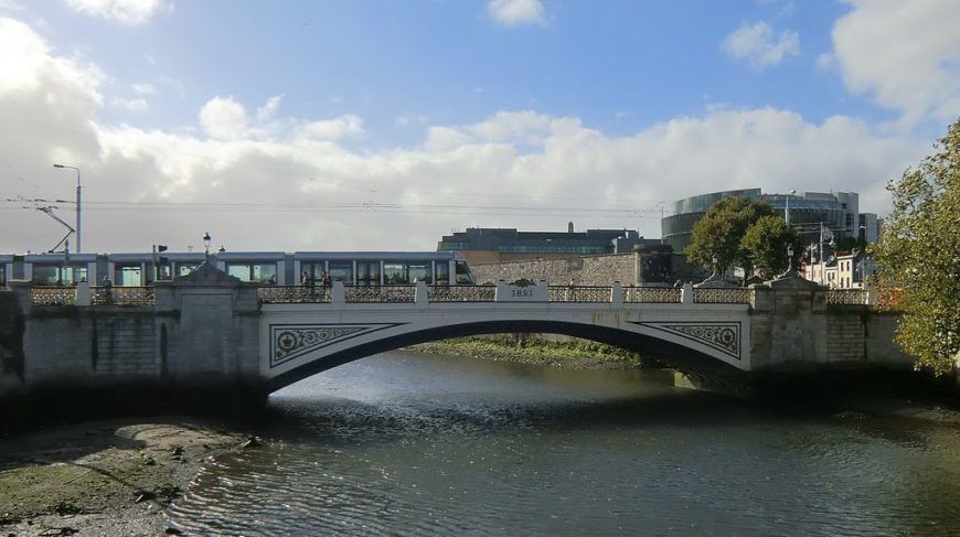 1024Px Sean Heuston Bridge Dublin Crop