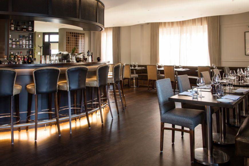 Asador Restaurant Haddington Road D4 1