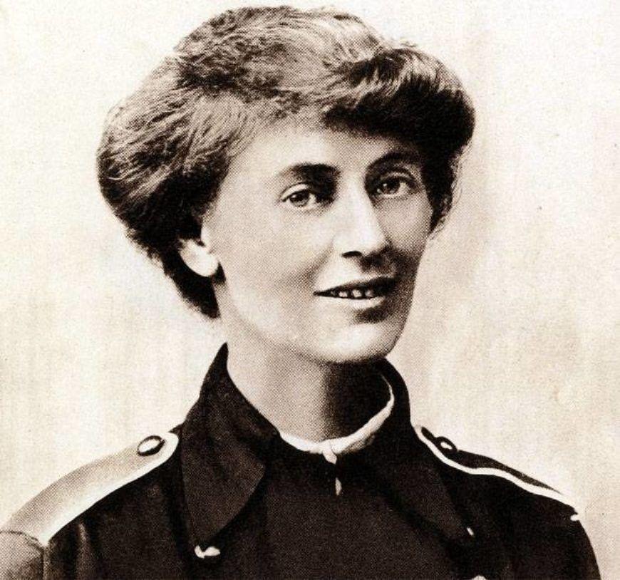 Countess Markievicz