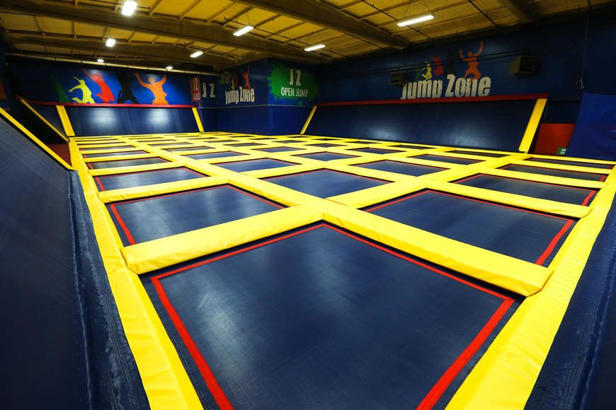 Jump Zone Sandyford | Visit Dublin