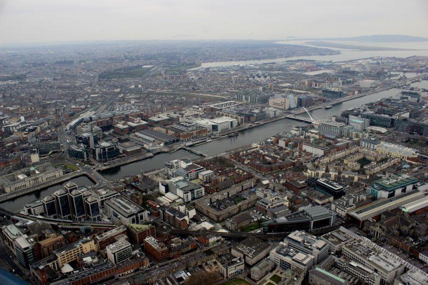 Dublin City Centre 25703124640 O