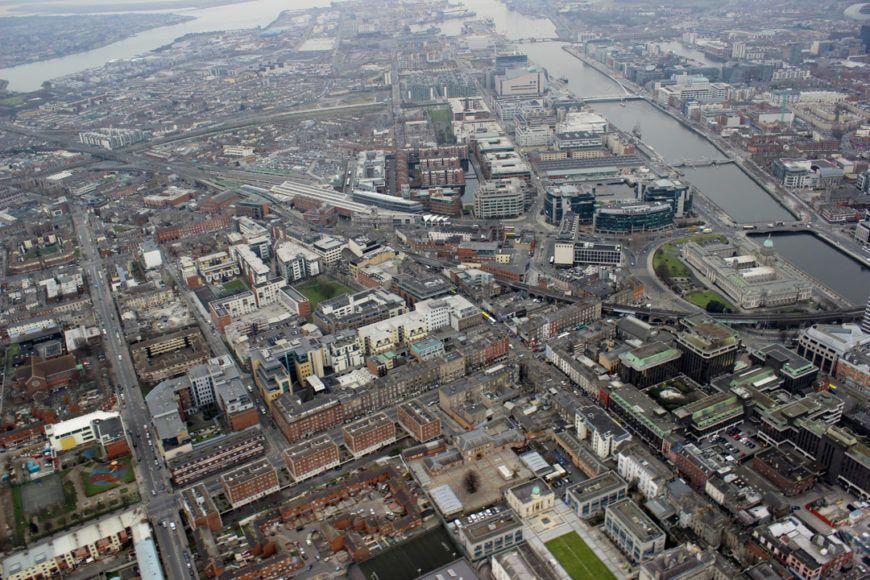 Dublin City Centre 26003691125 O