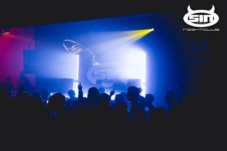 Sin Nightclub